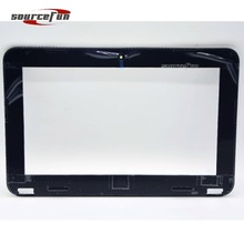 New For HP MINI 110 110-3700ca 110-3000 Lcd Front Bezel Cover 633493-001 B Shell