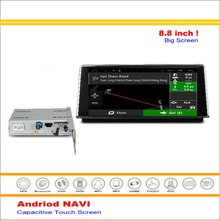 Car Android GPS NAV Navi Navigation System For BWM F20 F30 F32 2013-2016 - Radio Stereo Audio Video Multimedia ( No DVD Player )