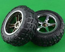 Subotech BG1513 RC Car 1 / 12 Scale 2.4GHz 4WD Off Road Truck spare parts 2pcs tire