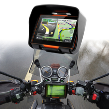 Newest 8GB 256M RAM Flash 4.3 Inch Waterproof Bluetooth Moto GPS Navigator Motorcycle gps navigator both for car and motorcycle