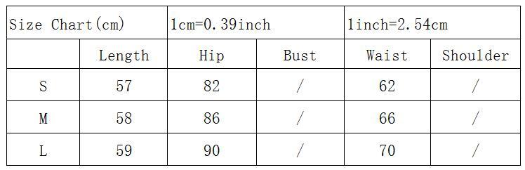 Women Houndstooth Skirt (1)