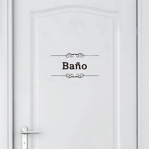 bathroom black_