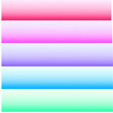 16 25 38 50 75 mm width  rainbow ribbon Printed polyester Grosgrain Ribbon or Satin Ribbon RB01