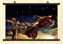 Anime Poster naruto Wall Scroll Printed Painting Home Decor Japanese Cartoon Decoration Poster 60x40cm