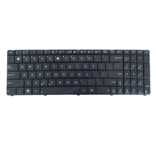 US Keyboard Replacement for Asus X54 X54L X54XI X54XB X54C A54L X54H X54HY X54H-BD3MA X61SL