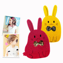 2015 New Style  Girls  cute cat hair clip South Korea pop girl hairpin kids hair accesories 20ps/lot