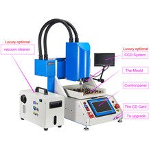LY 1001 IC Repair machine for iPhone Main Board Repairing Polishing Engraving Machine(China)