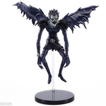 Anime Death Note Deathnote Ryuuku PVC Action Figures Model Movie Collection Toy Dolls 18CM