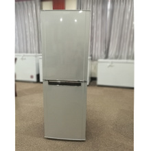 176L  DC Compressor Freezer Solar Refrigerator Solar Battery Powered Fridge