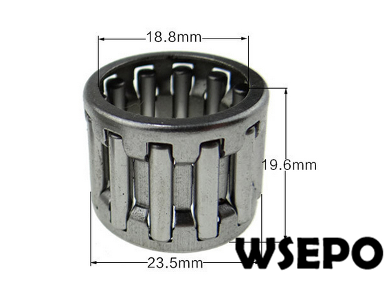 HK182420 Needle bearing1