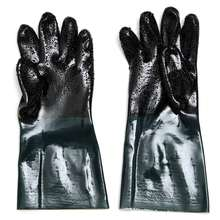 35 cm A Pair Of Replacement Sandblast Gloves 14Inch For Sandblast Cabinets  Safety Glove