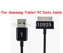 1PCS Tablet PC USB Sync Cable charger For Samsung Galaxy Tab P6200 P6800 P1000 Tab P7100 P7300 P7500 N8000 Note N5000(China)