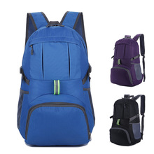 Practial Travel Bag Mountaineering Bag Super Light Weight Waterproof Folding Backpack