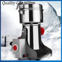 3000W Electric Industrial Cocoa Nut Grinder/Peanut Powder Making Machine(China)