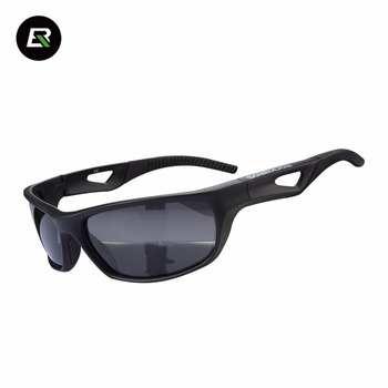 ROCKBROS Vélo Lunettes Vélo Sport En Plein Air Vtt VTT Vélo Moto lunettes de Soleil TR90 Lunettes Vélo Accessoires
