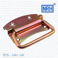 NRH4303A photographic box handle flight case handle Spring handle Factory direct sales Wholesale price high quality handle(China)