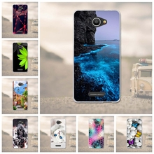 "for Alcatel Pop 4s OT5095 5.5""Case Soft Silicone Cover for Alcatel Pop 4S Mobile Phone Bags for Alcatel Pop 4s 4 s OT-5095"