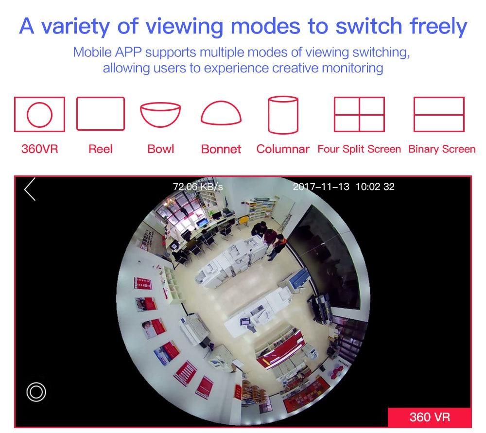 360 degree cctv camera (4)