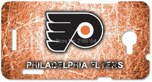 Retail Philadelphia Flyers Plastic Hard Cover For HTC one X M7 M8 Mini M9 Plus M10 E8 A9 Desire 510 eye M910x Cell Phone Case