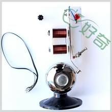 free shipping electric bell working voltage 3-6V educational equipment ,laboratory equipment bell