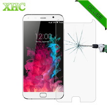 OCUBE UMI TOUCH Mobile Phone Front Scren Protector 0.26mm 9H Surface Hardness 2.5D Curved Tempered Glass Screen Film