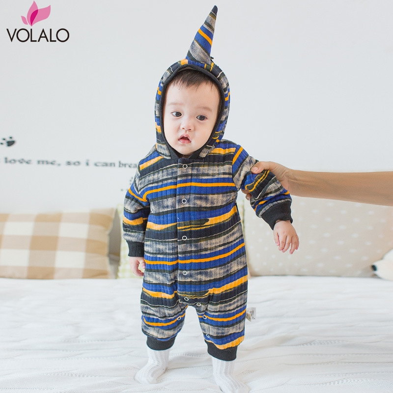 2016 Baby Clothing Comfortable Autumn And Winter Clothing for4-24 Months Baby Coat Down Clothing Baby Clothes overall<br><br>Aliexpress