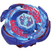 Galaxy Pegasus (Pegasis) W105R2F Metal Fury 4D Legends Beyblade Hyperblade BB70 Without Launcher