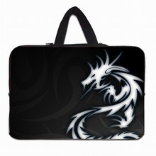 "Notebook Dragon Laptop Bags 10"" Tablet 10.1 11.6 12.1 13.3 14 15.4 15.6 17.4 inch Neoprene Waterproof Briefcase Apple Chuwi"
