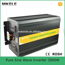 MKP3000-481B fast delivery 3k watt solar inverter 48vdc to 110/120vac 3kva inverter dc inverter pure sine circuit(China)