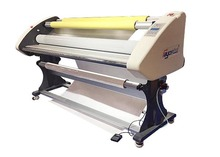 Semi Automatic Wide Format Laminating Machine With Back Cutting System(China)