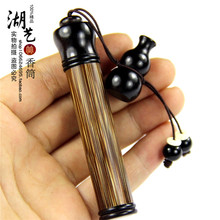 Mosaic gold silk and ebony sweet bursa net bottle type hoist aloes tube teachers appliance manufacturers wholesale incense
