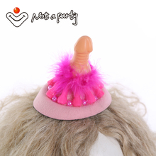 60%off for 3pcs sex products Fun party accessories hen bachelorette birthday decorative crafts event party supplies penis game