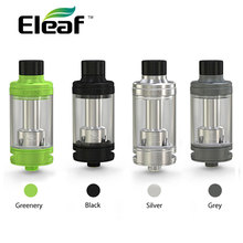 Original Eleaf Ello Mini XL Atomizer - 5.5ml / HW Series Coils / Retractable Top Fill System/ Fit most 510 thread battery