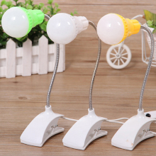 Long USB cable Flexible Bright Switch Mini LED USB Light Computer Lamp for Notebook PC bed table desk light