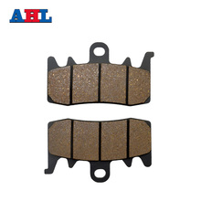 Motorcycle Parts Brake Pads For BMW R1200GS R1200 R 1200 GS K5D 2013-2014 R1200RT R1200 RT 2014 Front Motor Brake Disk #FA630(China)