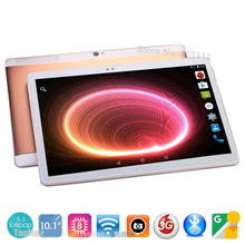 10 inch Octa Core unlock 3G WCDMA Tablet 4GB RAM 32GB ROM Dual SIM Cards Cellular Android 5.1 GPS Tablette 10 10.1 Gift