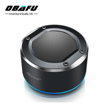 Bonks S2 wireless bluetooth speaker metal mini portable subwoofer sound with Mic support TF card AUX for iPhone Samsung Xiaomi(China)