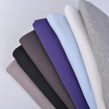 60s 100% combed cotton fabric thin could see through for summer sun protection clothes 50*155cm A0116(China)