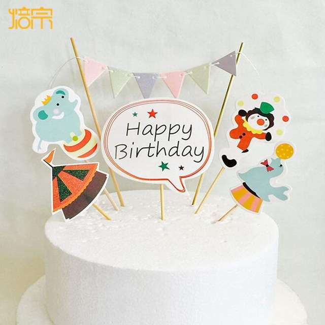 Creative-Circus-Theme-Cartoon-Cake-Toppers-Birthday-Party-Banner-Photo-Props-Decorations-Baby-Shower-Supplies-Paper.jpg_640x640