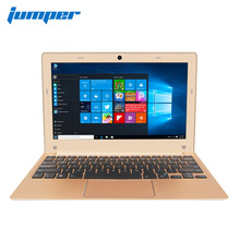 11.6'' Metal 128GB eMMC notebook 802.11 ac Wifi Windows 10 Laptop IPS 1080P Intel Atom Z8350 Quad Core 4GB RAM Jumper netbook