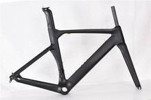Free Shipping 2017 race bike frame carbon Road Bicycle Frameset XXS/XS/S/M/L/XL carbon bicycle frame chinese carbon road frame