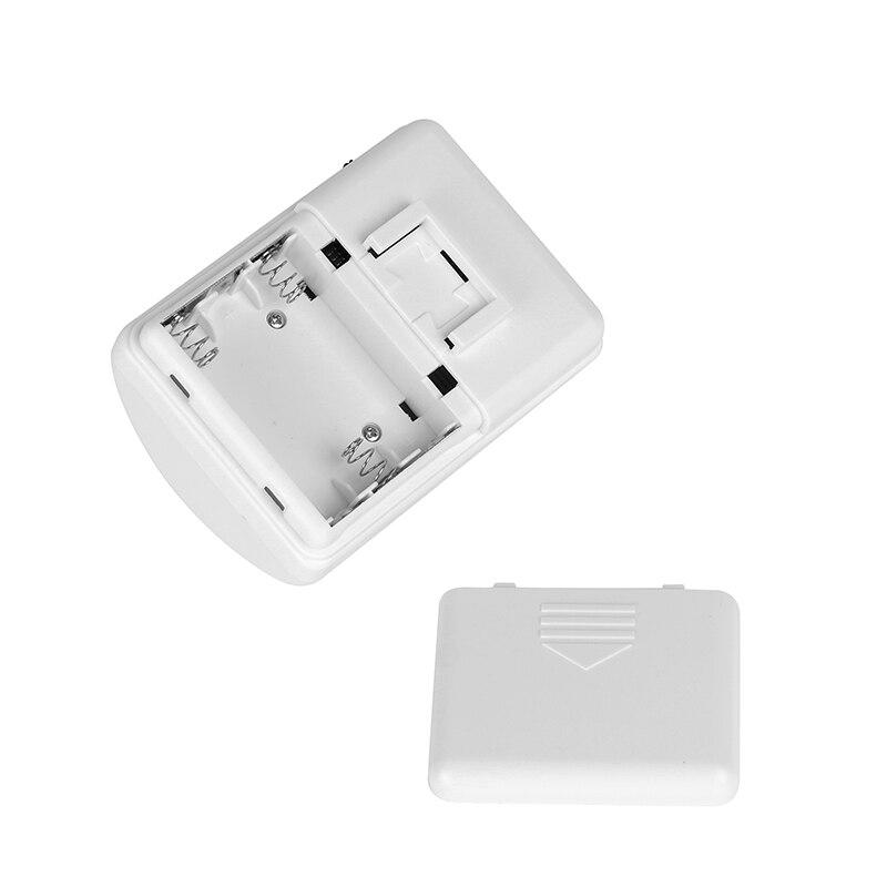 DOITOP Wireless Doorbell PIR Store Shop Welcome Motion Sensor Infrared Detector Alarm Door Bell Home Secure System EU US Plug