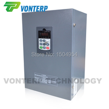 3 phase 380V 45KW  vector  frequency inverter/ac motor drive
