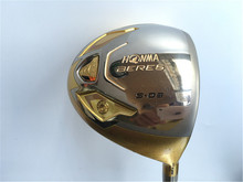 4 Star Honma S-03 Driver Boyea Golf Driver Golf Clubs 9.5/10.5 Degree R/S/SR Flex Graphite Shaft With Head Cover