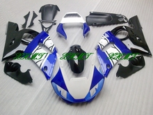 YZF600 R6 1998 Plastic Fairings Blue YZFR6 Abs Fairing 00 01 YZF R6 00 01 Plastic Fairings 1998 - 2002