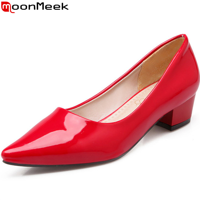 2017 new fashion pointed toe women flats solid 6 colors red beige black party wedding shoes ladies dress wedding flat shoes<br><br>Aliexpress