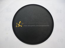 "Sell like hot cakes 2 pcs OD: 150mm 5-7/8"" Speaker audio paper dust cover SUBWOOFER DOME DUST CAP(China)"