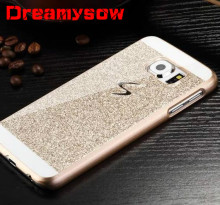 Buy Shinning Bling Luxury Glitter Phone Back Cover Case Samsung Galaxy S5 S6 S7 Edge S8 S8Plus A3 A5 A7 2015 2016 2017 A320 A520 for $1.04 in AliExpress store