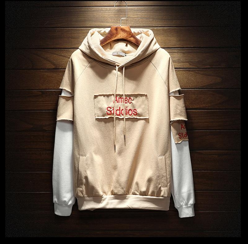 Sweatshirts Hoodies (4)