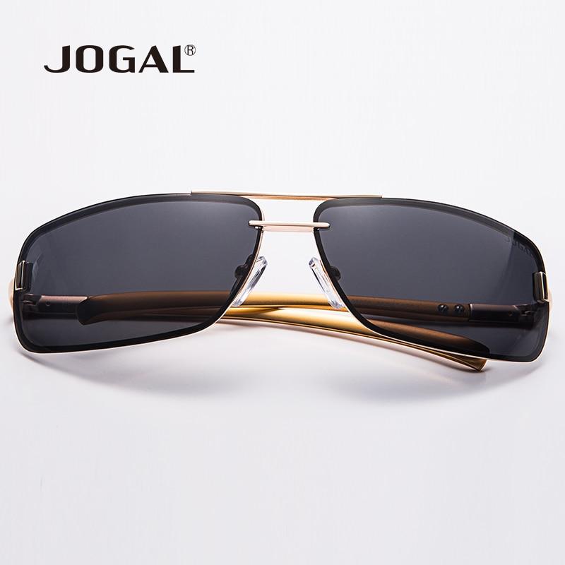 Business casual mens high-end aluminum magnesium mirror clip retro Polarized Sunglasses<br><br>Aliexpress
